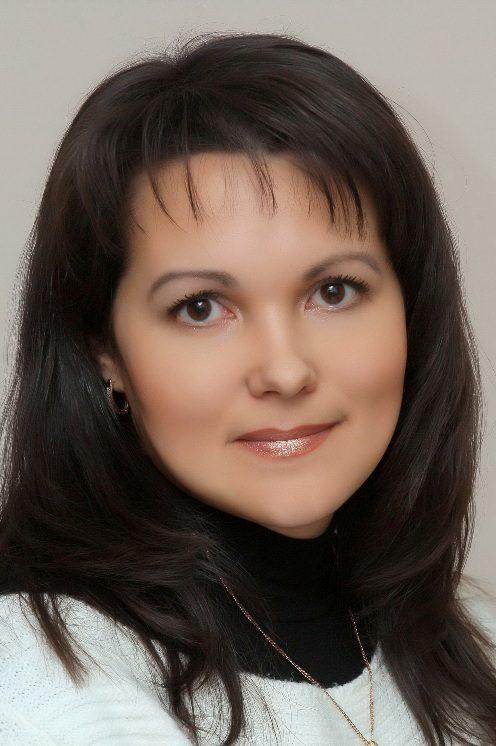 Брусницына Светлана Владимировна