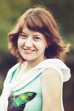 Коваленко Екатерина Игоревна