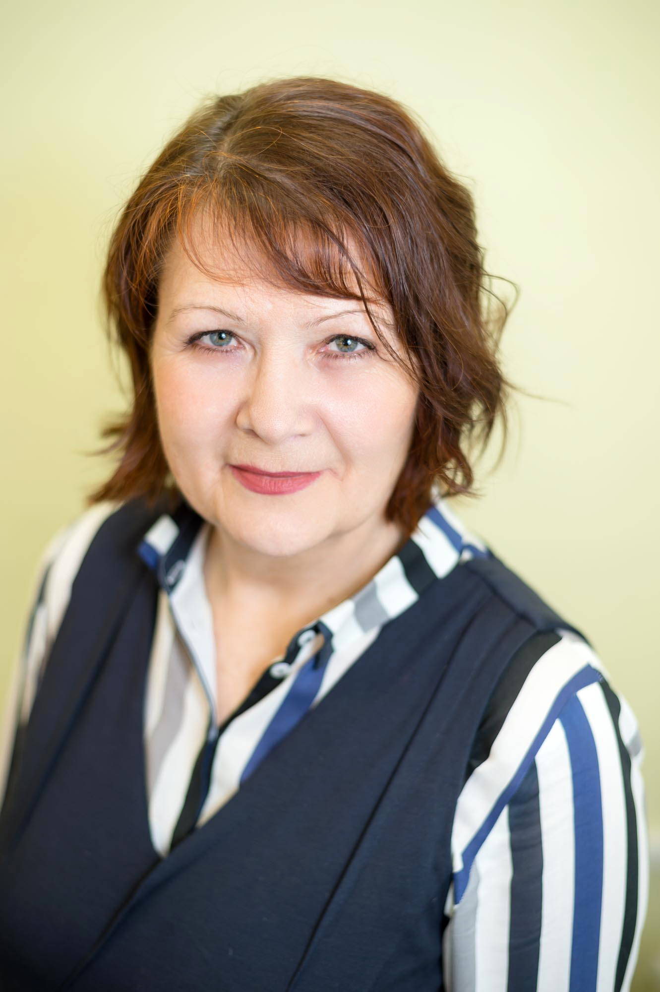 Валентина Вячеславовна Кванина