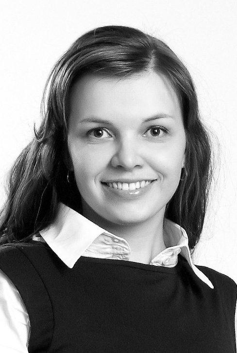 Лебедева Екатерина Владимировна