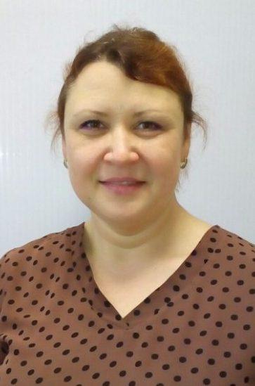 Лихолетова Светлана Вячеславовна