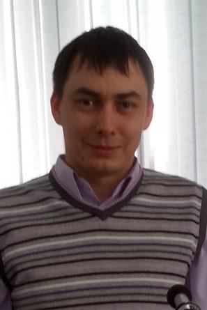 Пушкарев Игорь Петрович