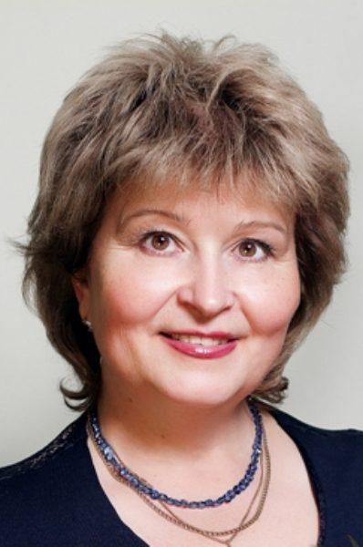 Тихомирова Анжелика Витальевна