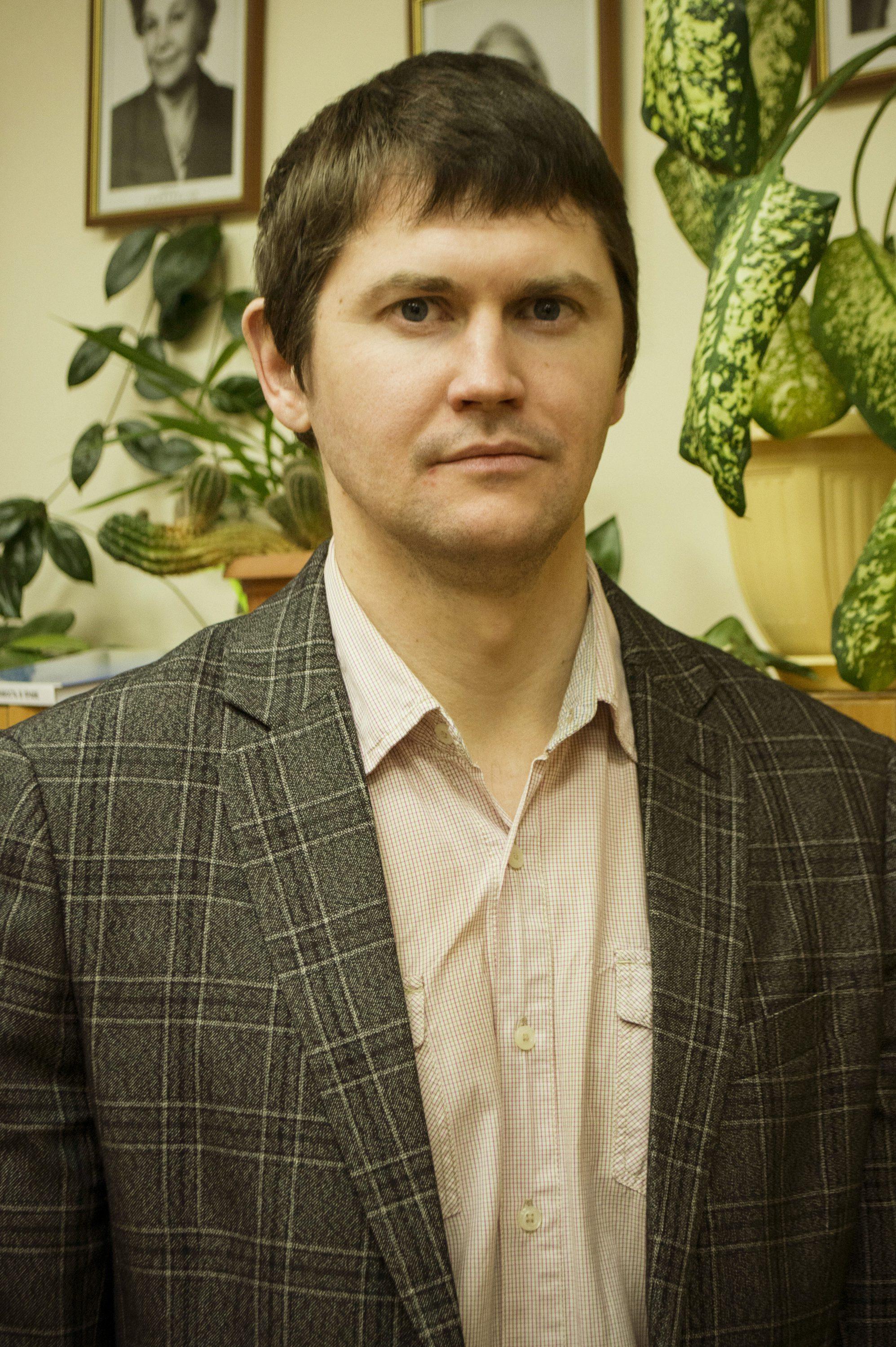 Алексеев Андрей Анатольевич