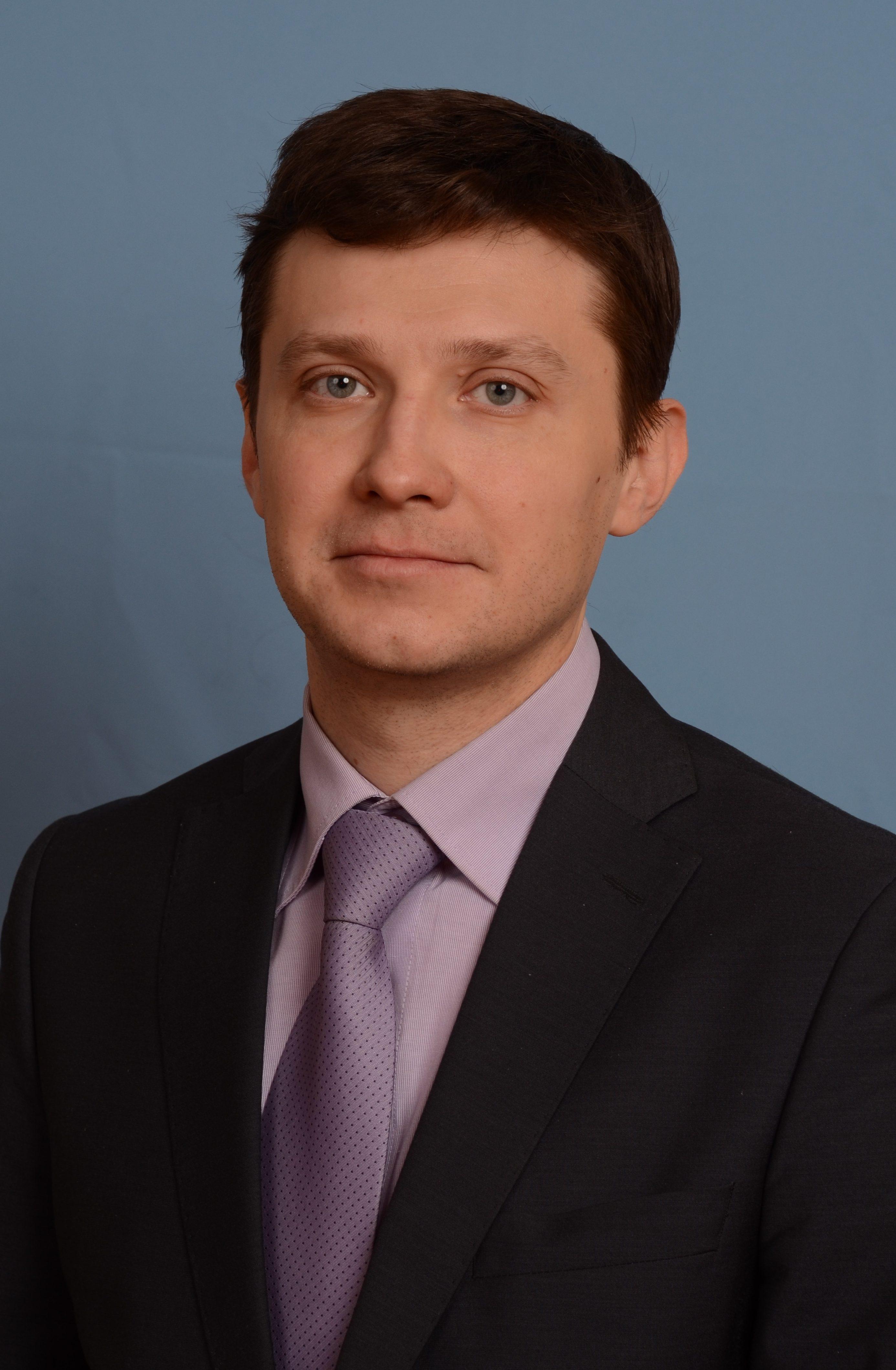 Лисицын Денис Анатольевич