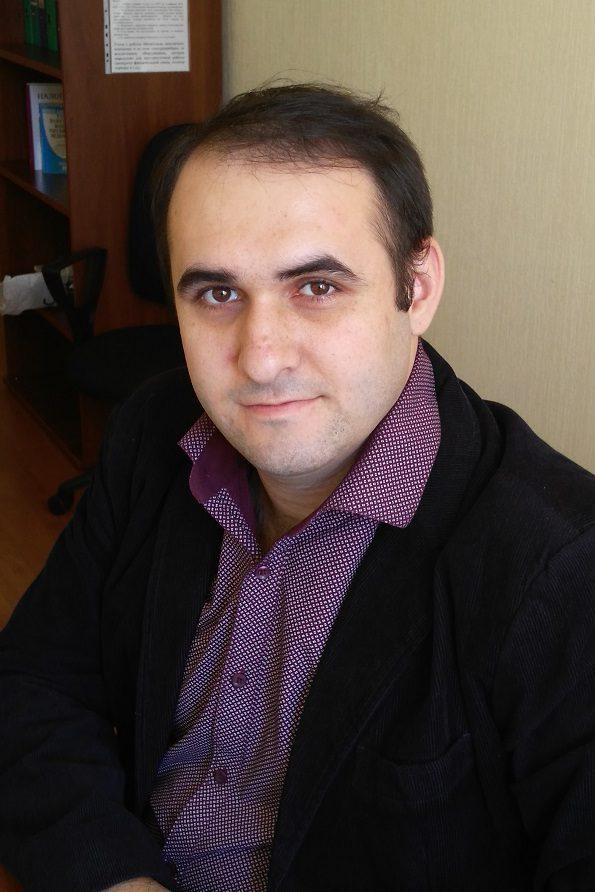Осипов Александр Арменакович