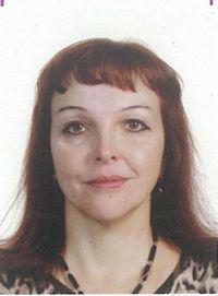 Либанова Светлана Эдуардовна