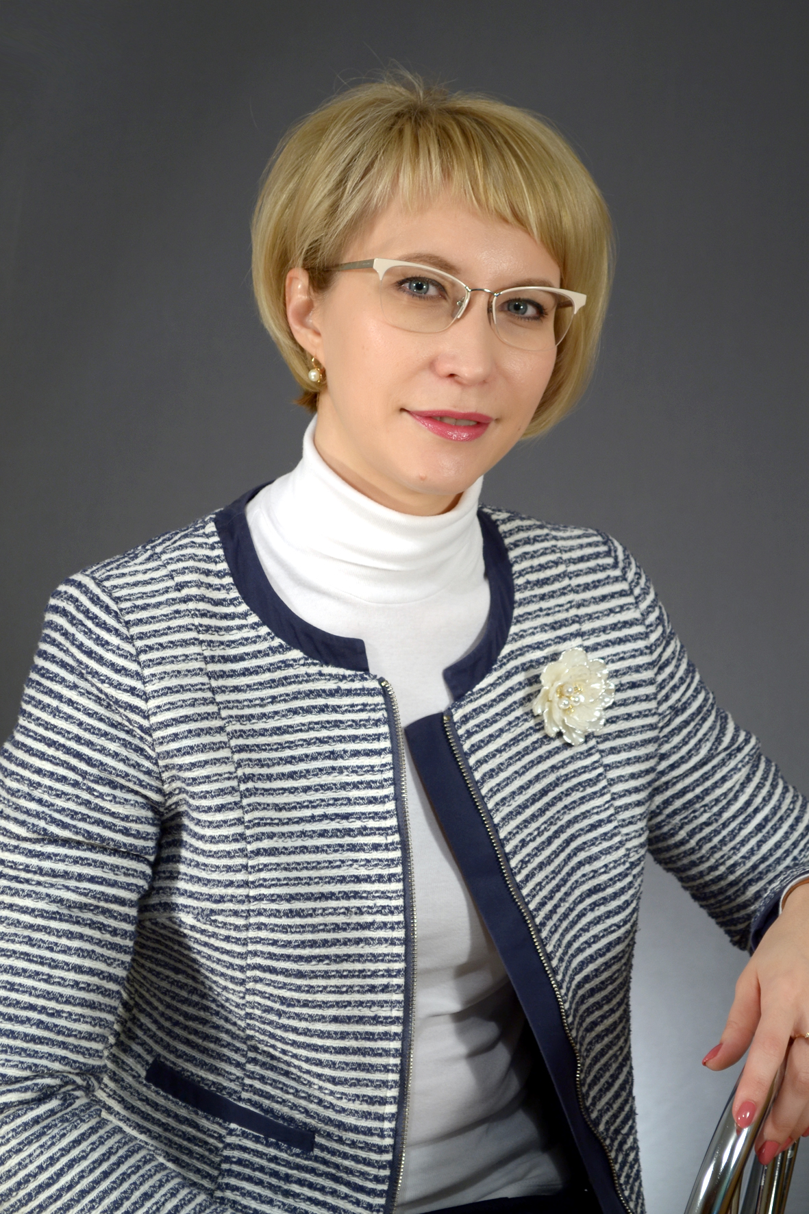 Савенко Наталья Евгеньевна