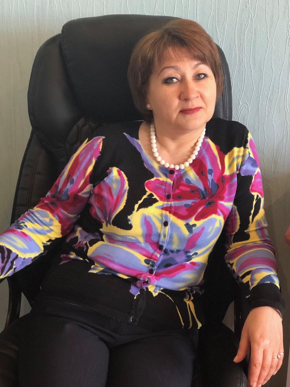 Баукина Ирина Ивановна