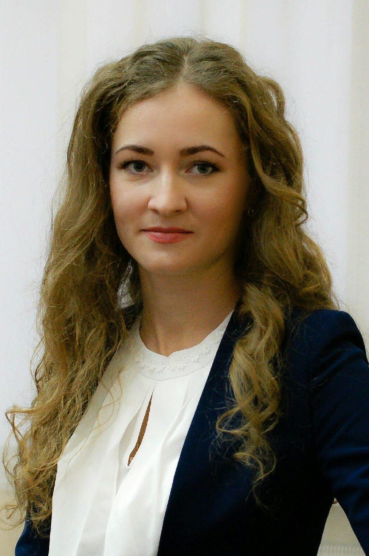 Акентьева Карина Ильдаровна