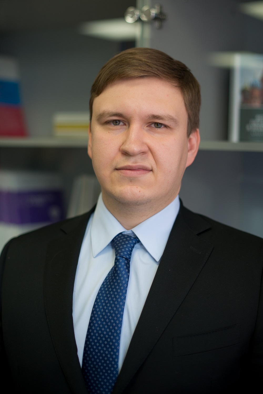 Буртовой Максим Юрьевич