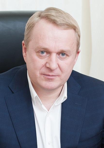 Дубровин Олег Владимирович