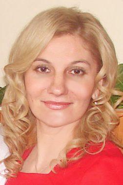 Калина Елена Семеновна