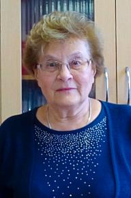 Камалова Галина Тимофеевна