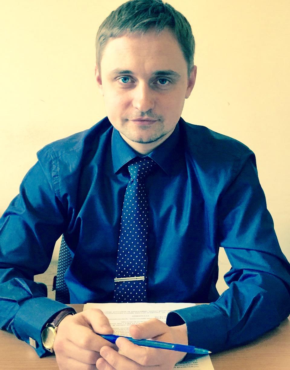 Куковский Антон Александрович