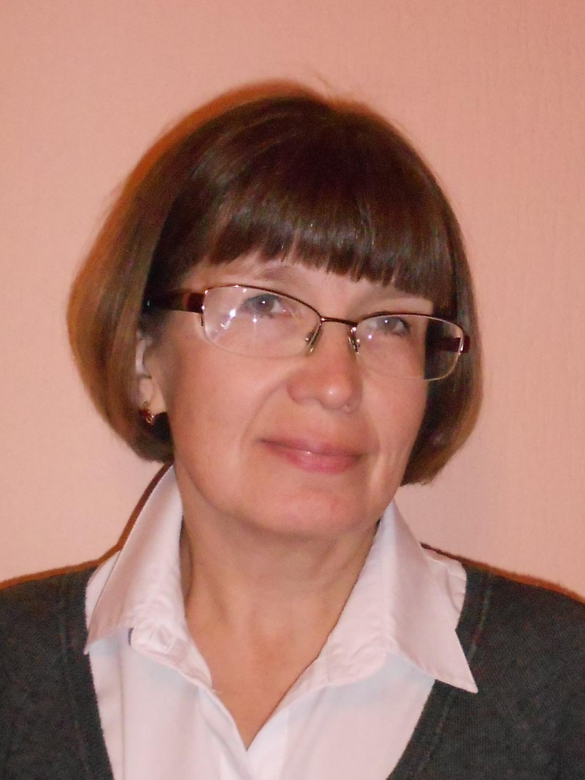 Махрова Татьяна Кимовна