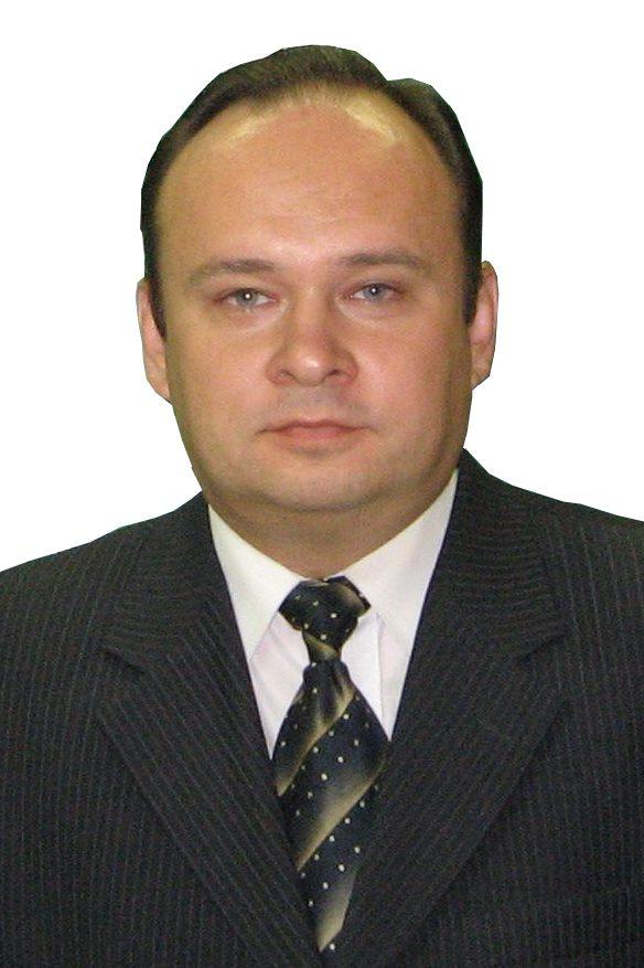 Осинцев Дмитрий Владимирович