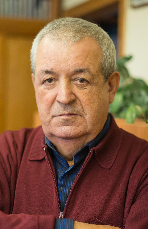 Щипачев Борис Михайлович