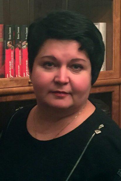 Смашникова Татьяна Борисовна