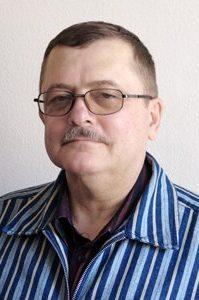 Жаров Сергей Николаевич