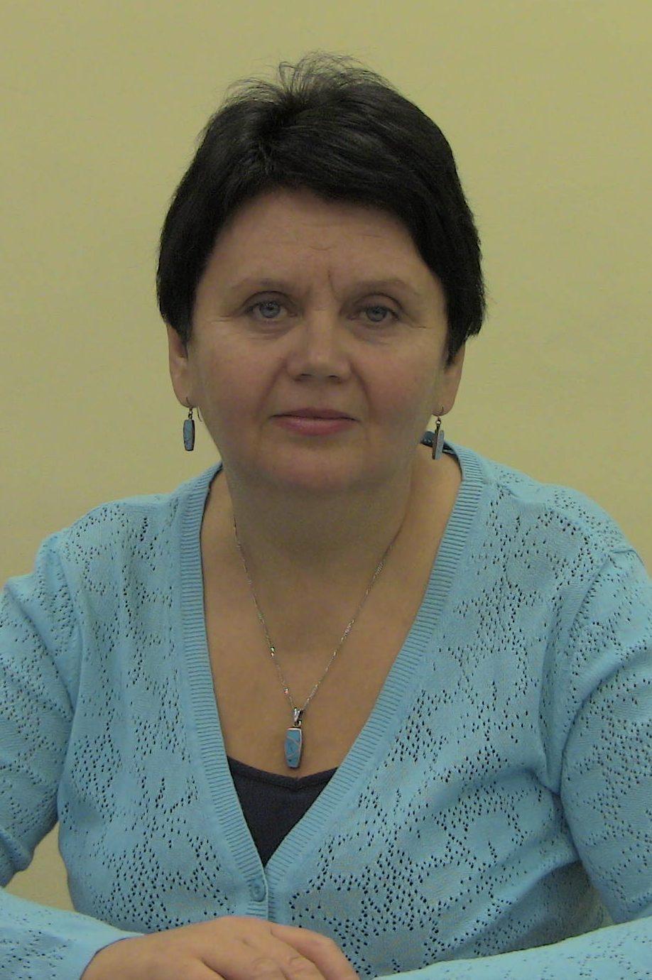 Зигура Надежда Анатольевна