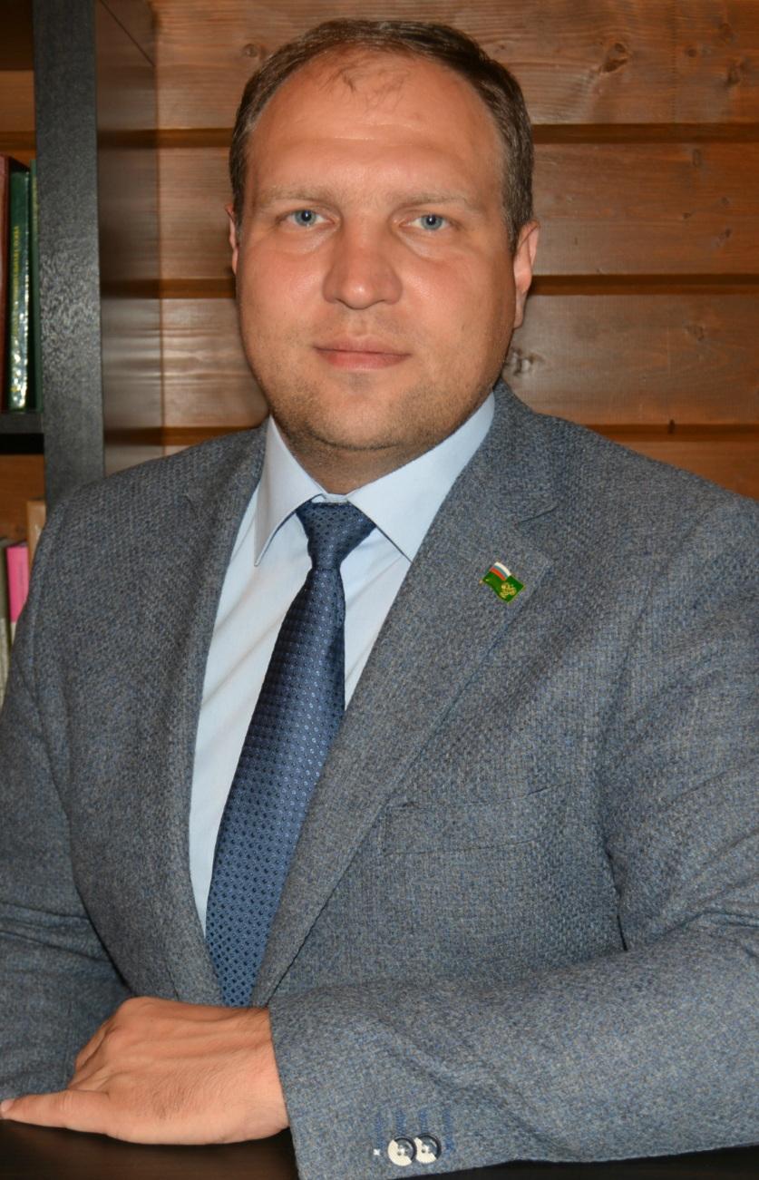 Курятников Виталий Владимирович