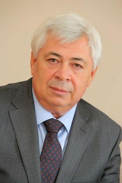 Лебедев Валериан Алексеевич