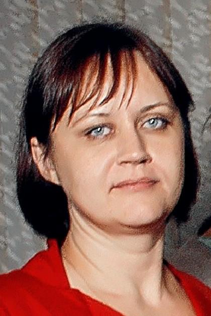 Галатова Марина Николаевна