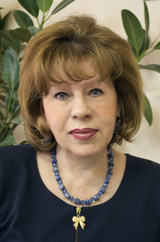 Сибирёва Людмила Валентиновна