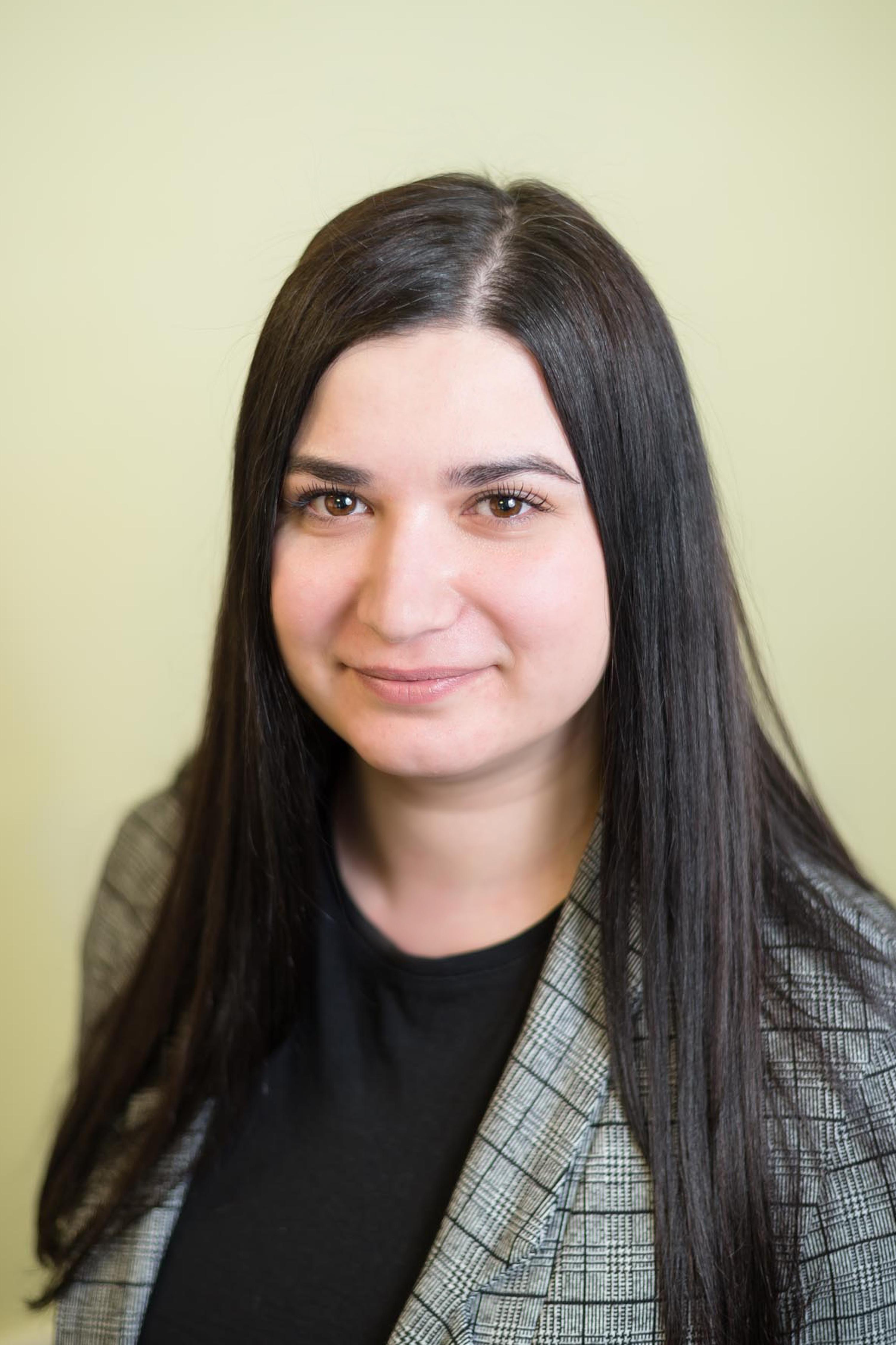 Шуварина Юлия Олеговна
