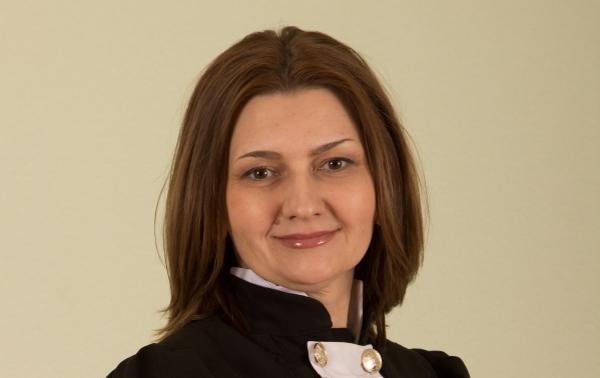 Богдановская Галина Николаевна — судья Восемнадцатого арбитражного суда