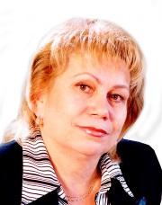 Шафикова Галия Ханнановна