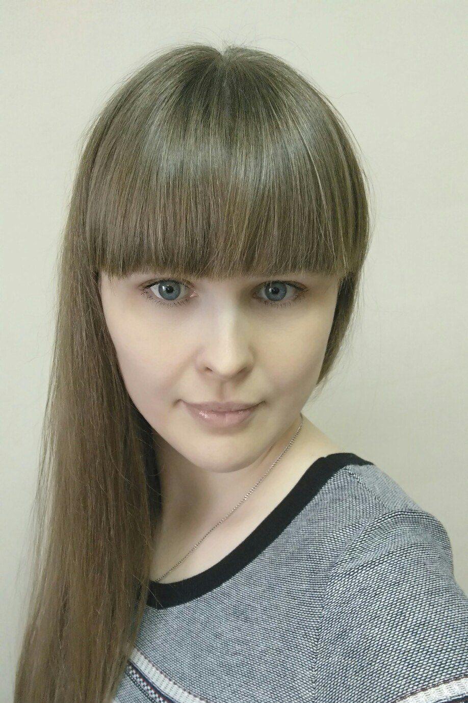 Варно Ольга Александровна