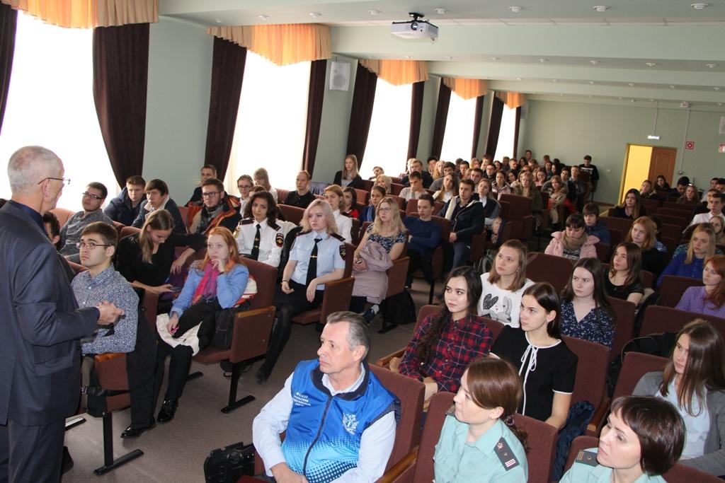 День открытых дверей в Управлении ФССП России по Челябинской области