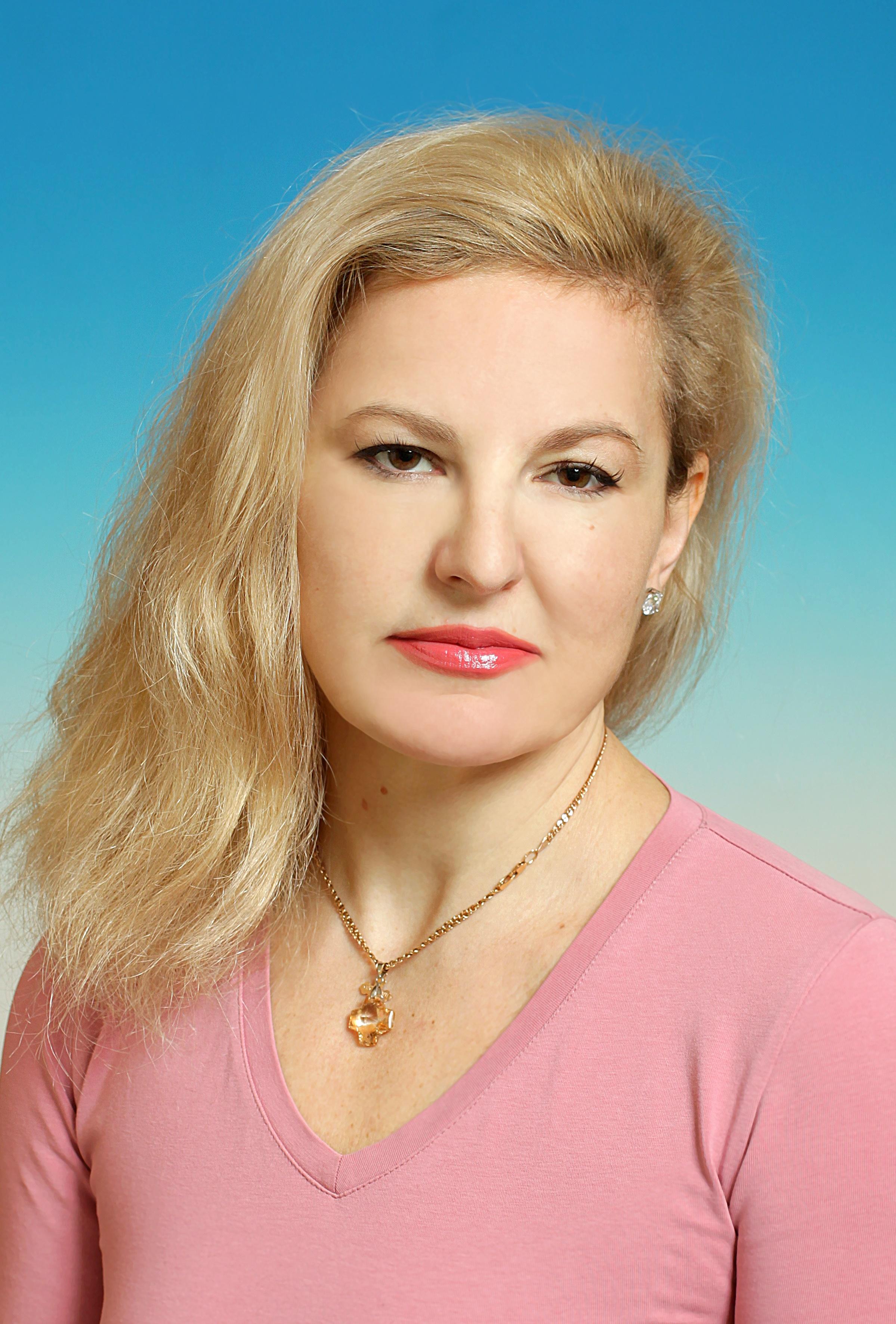 >Наталья Викторовна Ткачева