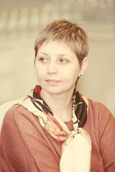 Ирина Михайловна Беляева