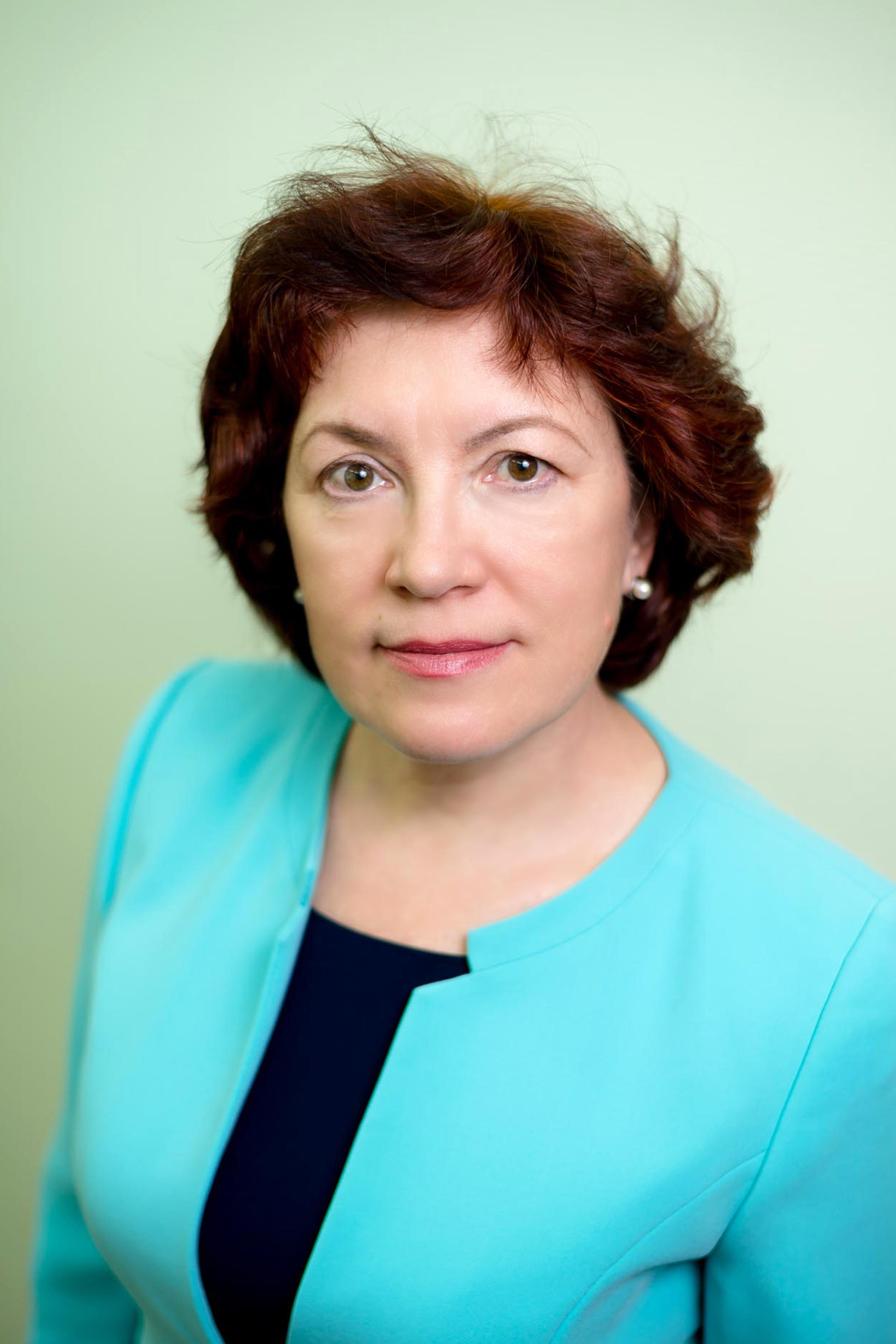 >Елена Николаевна Зинченко