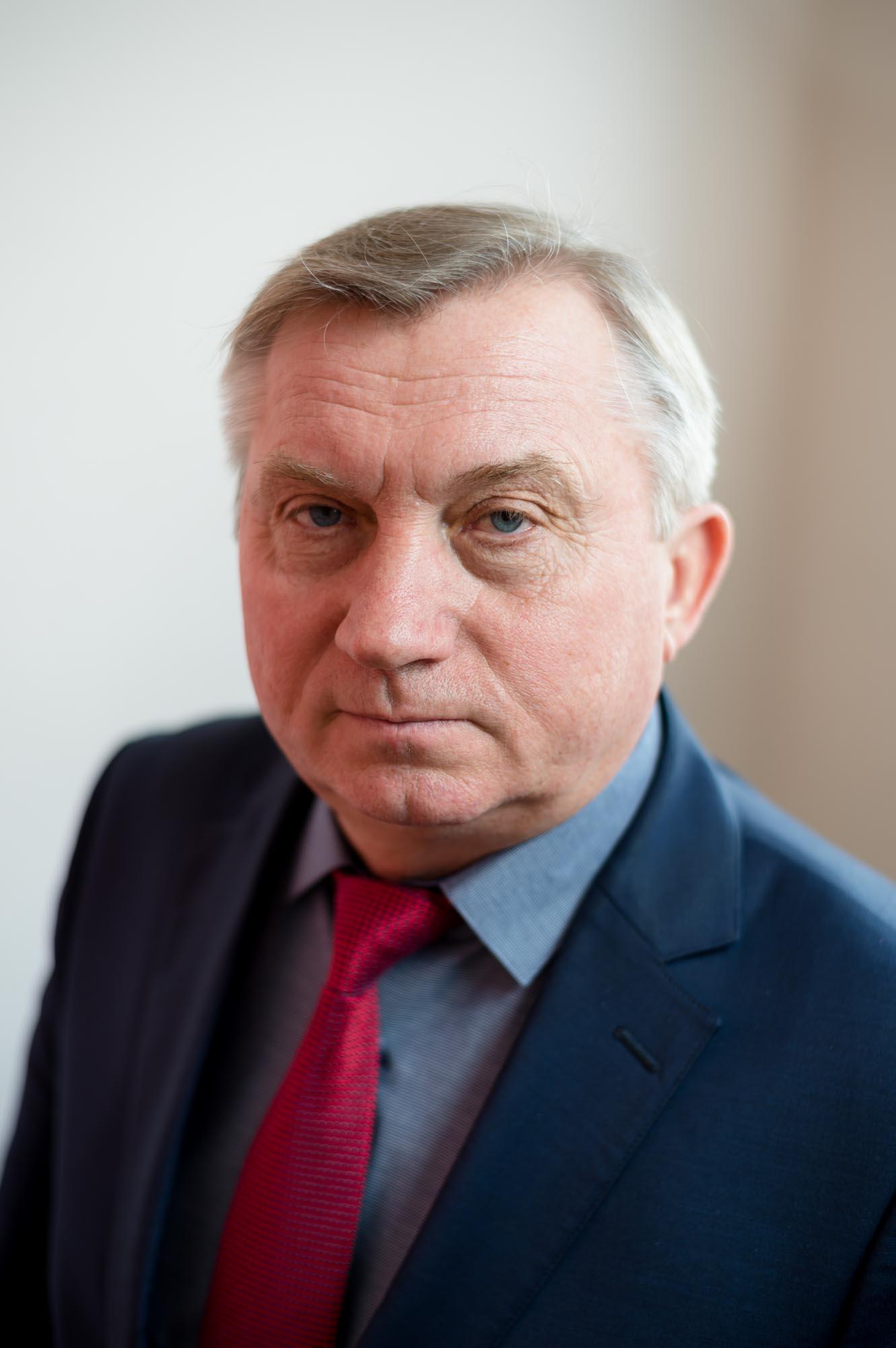 Владимир Николаевич Майсак