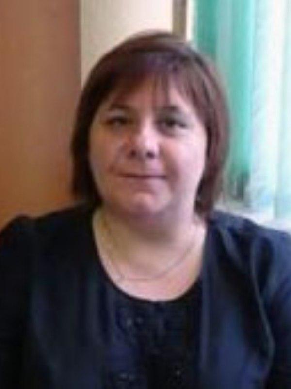 >Алла Валерьевна Кочетова