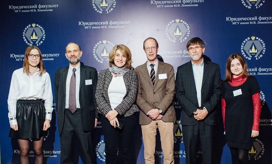Студентки Юридического института ЮУрГУ победили в конкурсе и прошли обучение по вопросам профессиональной этики юриста  В МГУ