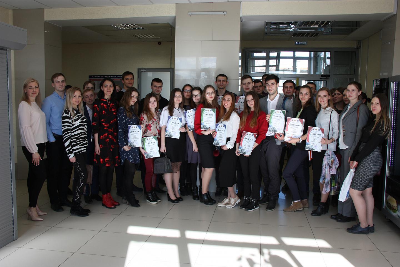 Итоги третьего тура Всероссийской студенческой олимпиады по направлению «Юриспруденция»