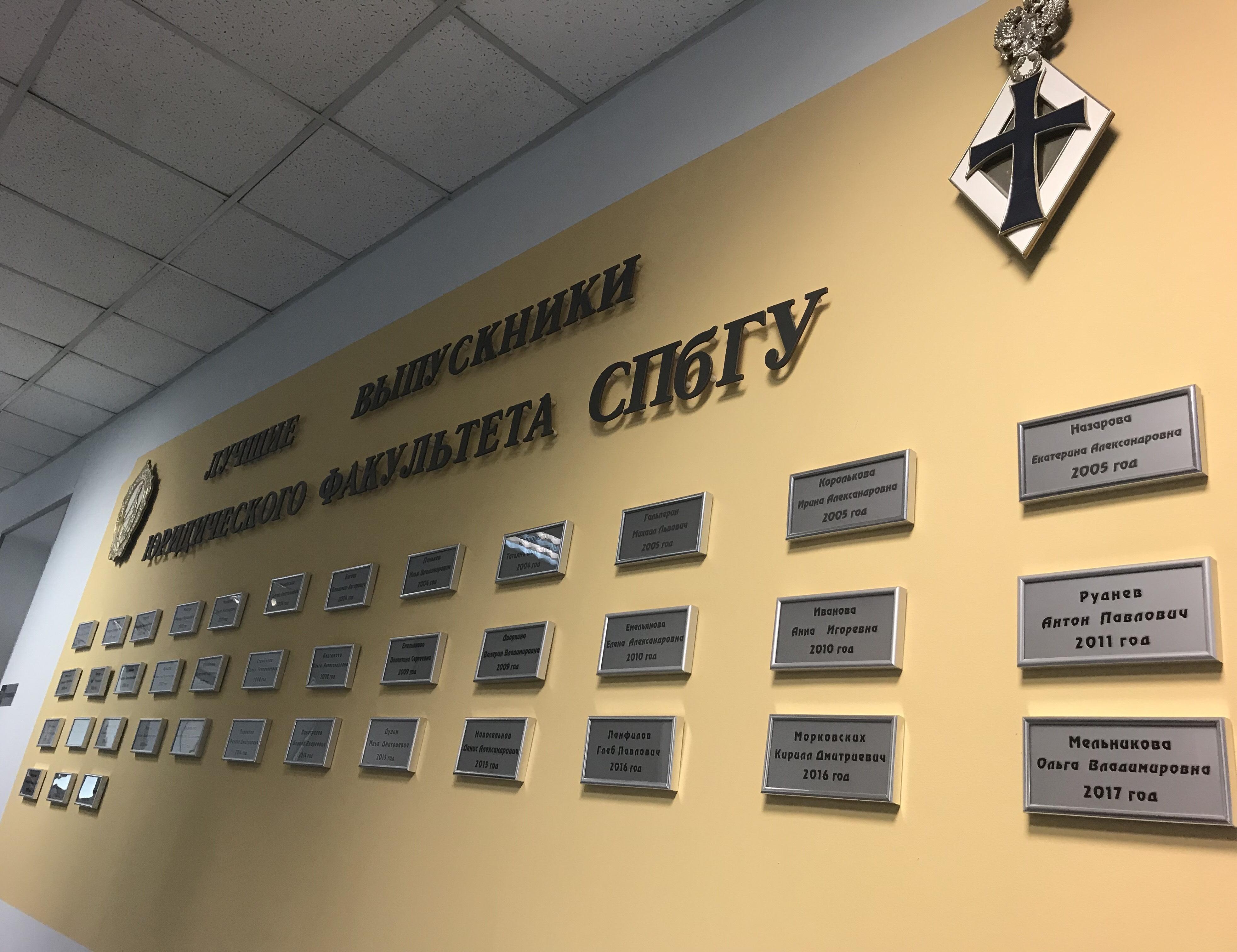 Участие представителей кафедры уголовного процесса, криминалистики и судебной экспертизы в научной конференции СПбГУ