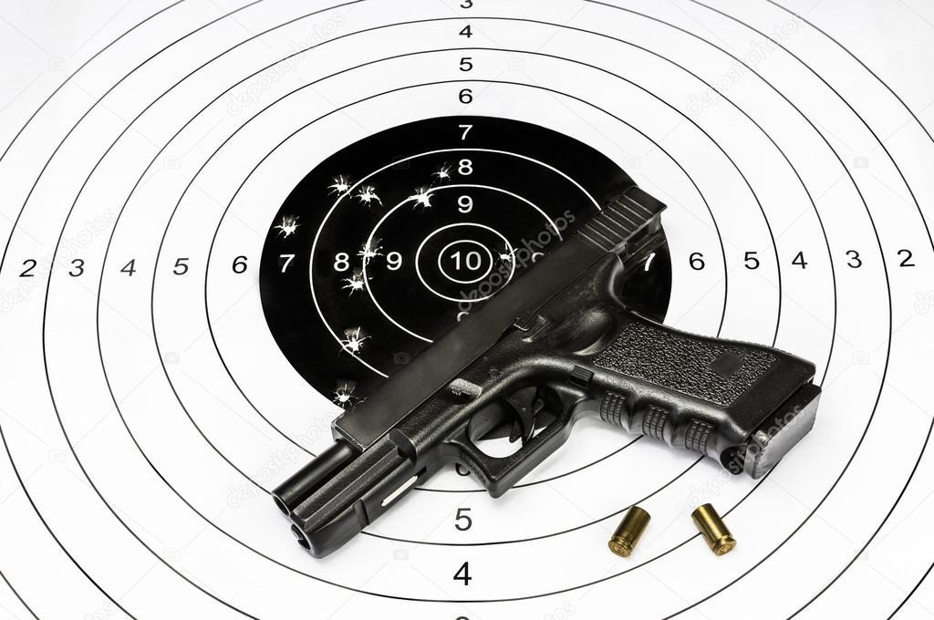 Результаты соревнований по стрельбе из пистолета Макарова среди студентов Юридического института ЮУрГУ
