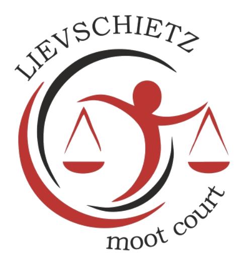 Lievschietz Moot Court